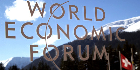 Davos: The Shifting Nature of Power and the Shifting Power of Nature - Huffington Post | Peer2Politics | Scoop.it