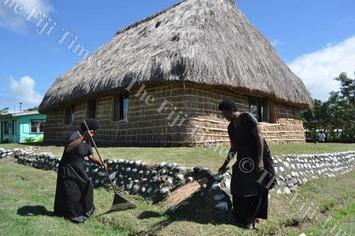 Villagers begin traditional funeral preparations | The Fiji Times | Kiosque du monde : Océanie | Scoop.it