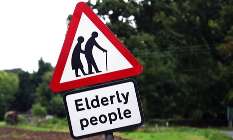 Ageing revolution must benefit us all | Age Concern | Scoop.it