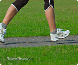 Walking dos and don'ts: Real ways to lose weight walking | Fitness, Health, Running and Weight loss | Scoop.it