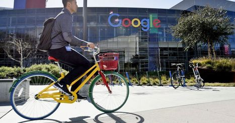 Google is creating a startup haven to prevent staff from leaving | Innovation | Scoop.it