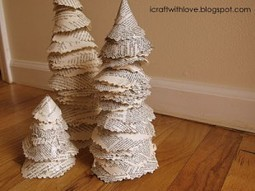 Arts & Crafts for the Holiday Season « OMGmother's official blog | craft | Scoop.it