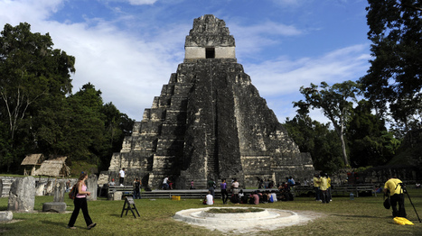 Maya Expert: The 'End Of Times' Is Our Idea, Not The Ancients' | Ancient Ritual | Scoop.it