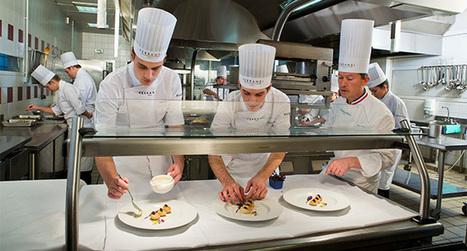 Ces diplômes professionnels français qui s'exportent bien | Capital.fr | Actu Boulangerie Patisserie Restauration Traiteur | Scoop.it