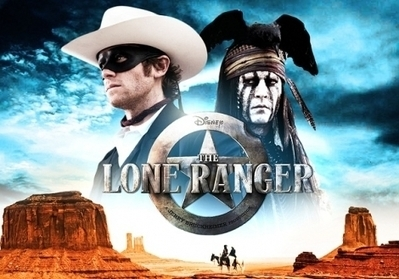 Download The Lone Ranger Movie | Watch The Lone Ranger Online | Scoop.it