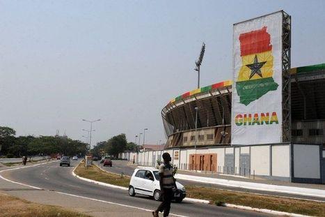 John Mahama investi président du Ghana   Mes sources   Scoop.it