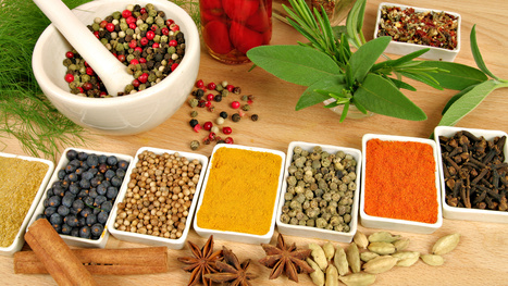 Why to Buy Curry Powder through E-shopping! | Spices in India | Scoop.it