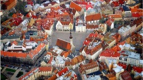 How Estonia became E-stonia | Digital Education News | Scoop.it