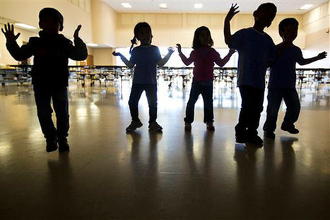 Crowdfunding catching on in cash-strapped schools | Crowdfunding Science | Scoop.it