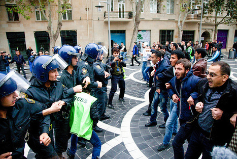 Władze w Azerbejdżanie wykorzystują sfałszowane oskarżenia | Wybory prezydenckie w Azerbejdżanie 2013 | Scoop.it