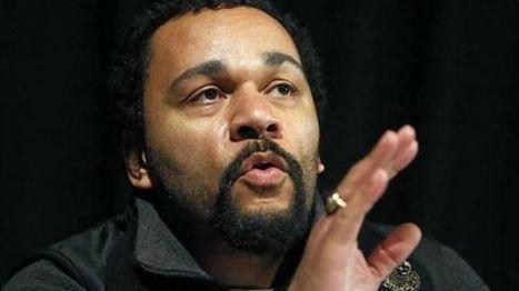 French govt. slammed for comedian ban | La Culture populaire | Scoop.it