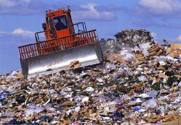 Will Ohio's Landfills Become a Dumping Ground for Radioactive Fracking Waste? | EcoWatch | Scoop.it