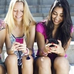 Secret : le réseau social 100 % gossip | L'identité numérique et l'adolescent? | Scoop.it