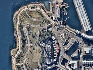 Aerial imagery captures Barangaroo's evolution since 2010 | Architecture And Design | Geography in the classroom | Scoop.it