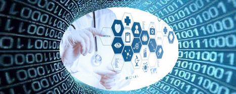 Dossier Big data (5/5)  Ausculter les données pour améliorer la santé | Big data, Data,Open Data, Medecine predictive | Scoop.it