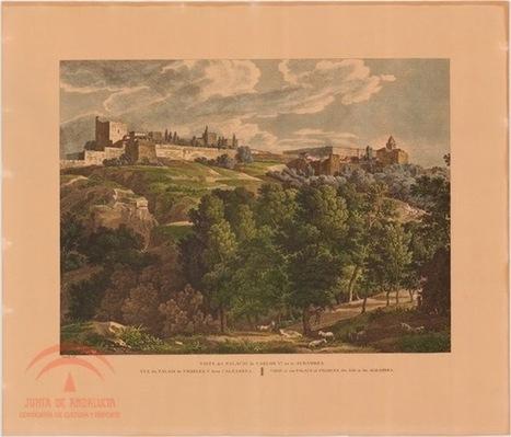 Alhambra Mágica | Enseñar Geografía e Historia en Secundaria | Scoop.it
