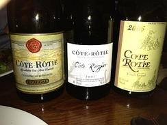 Degustation de vins: Côte Rôtie : je ne suis plus ce que j'étais | oenologie en pays viennois | Scoop.it