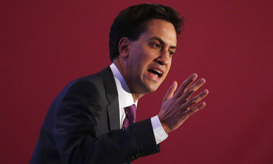Can Ed Miliband give England a political voice at last? | National Identity | Scoop.it
