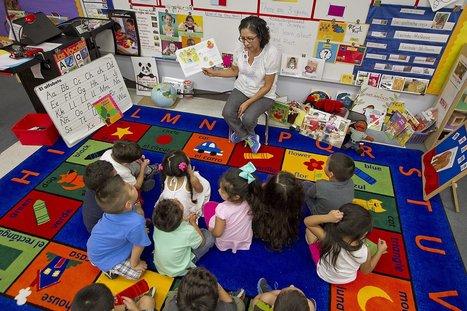 Austin's popular dual language programs to expand | ¡CHISPA!  Dual Language Education | Scoop.it