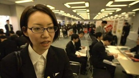 Can education change Japan's 'depressed' generation? | Japan Reporeted in English | Scoop.it