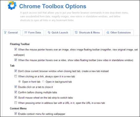 4 Amazing and Very Useful Google Chrome Tricks | Social Media: Engage, Explore, Express, and Eliminate Stress | Scoop.it