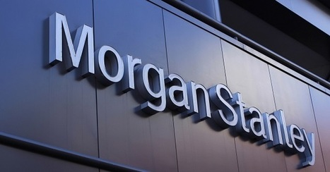 Morgan Stanley'den Faiz Artırımı Açıklaması | Kişisel Gelişim | Scoop.it