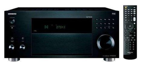 Onkyo lanceert AV-receivers uit premiumlijn | AudioPerfect Muziek- & Hifi-nieuws | Scoop.it