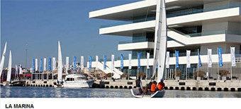 Ayuntamiento de Valencia. MARINA REAL JUAN CARLOS I | Sales Per Aquam | Scoop.it