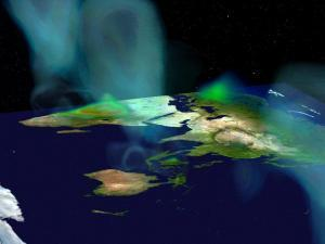 Man has affected the climate for 2,000 years   Southern Hemisphere   Scoop.it