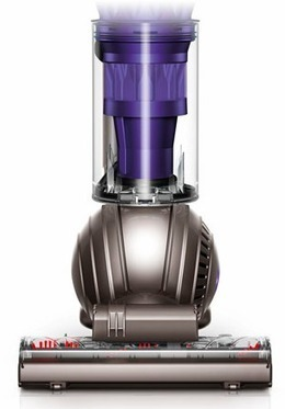 Your next Dyson gadget may be a robot that can do the wash - VentureBeat | GeekThis | Scoop.it