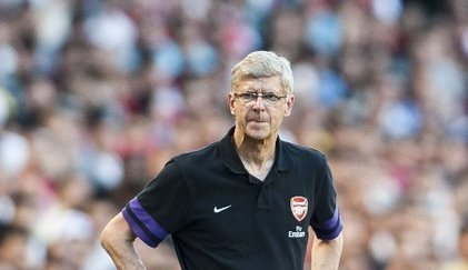 Arsene Wenger has praised his side after the win in Champions League | football | Scoop.it