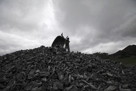 El carbón colombiano se hace fuerte en el sector eléctrico de Estados Unidos | Infraestructura Sostenible | Scoop.it