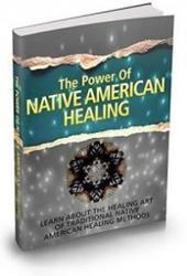 Native American Medicine E-book To People Who Will Try The Sage | EmailWire Magazine | Scoop.it