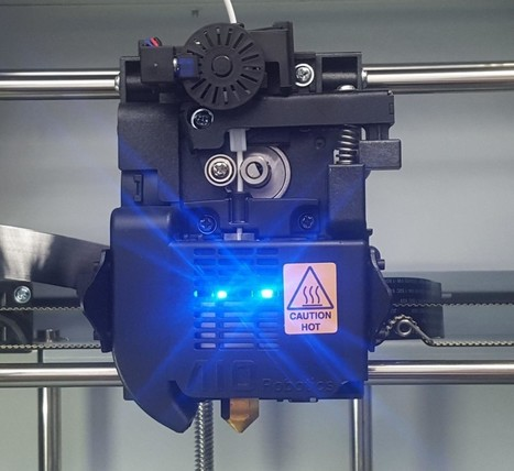 Now We Can 3D Print with PVC Too—Thanks to the Aussies! | Industrial subcontracting | Scoop.it