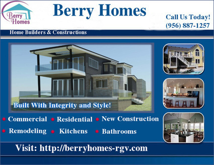 Custom Home Builders and Constructions | We want to build your dream home | Scoop.it