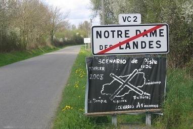 Combien coûterait un abandon de Notre-Dame-des-Landes? | Theo Bcn | Scoop.it