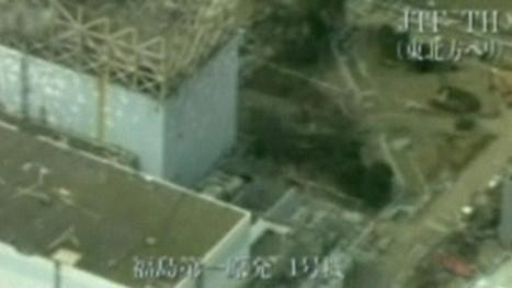 Etat d'alerte maximum au Japon, traces radioactives en Chine | TF1 News | Japon : séisme, tsunami & conséquences | Scoop.it
