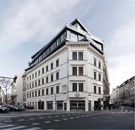 Rencontre avec l'homme qui révolutionne l'hôtellerie urbaine - Demain La Ville - Bouygues Immobilier | Dans l'actu | Doc' ESTP | Scoop.it