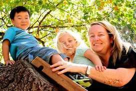 Little Australians benefit as teachers move into childcare   Trauma and Resilience in Childhood   Scoop.it