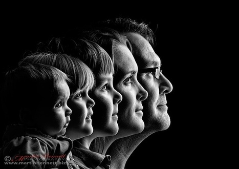 12 portraits de familles créatifs - My Modern Metropolis | Actus vues par TousPourUn | Scoop.it