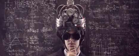 Scientists have invented a mind-reading machine that visualises your thoughts | Le pouvoir du transhumanisme | Scoop.it