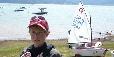 College sport: Born with the sailing gene | I love boating | Scoop.it