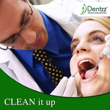 To pick the right dentist Mumbai offers a lot of options | Dentzz Dental Care | Scoop.it