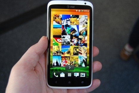 HTC One X and Evo 4G LTE clear U.S. customs | Flavio-Glielmi | Scoop.it