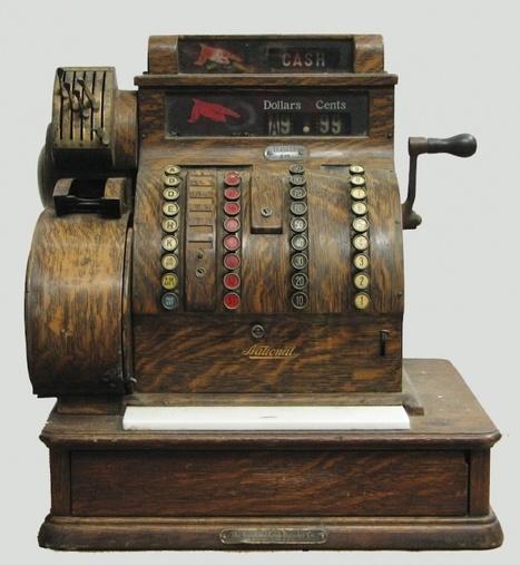 Inside Apple's secret plan to kill the cash register | ten Hagen on Apple | Scoop.it