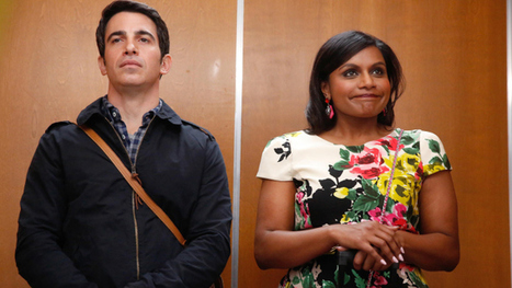 'The Mindy Project' Cancelled at Fox: May Move to Hulu for New Seasons | TV Trends | Scoop.it