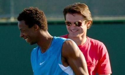 Winogradsky va «dépanner» Monfils - Sport 24 | Tennis , actualites et buzz avec fasto-sport.com | Scoop.it