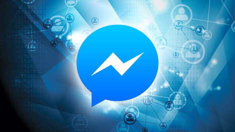 The Best Features of Facebook Messenger You're Probably Not Using | An Eye on New Media | Scoop.it