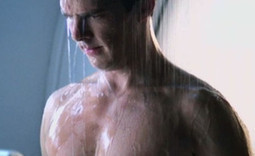 Benedict Cumberbatch takes a shower in 'Star Trek Into Darkness' deleted scene ... - NME.com | ADDICTED TO BEN | Scoop.it
