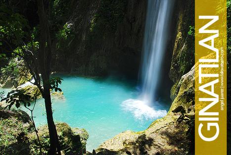 Offbeat Cebu: Ten Amazing Waterfalls of the South   Lakwatsero   Philippine Travel   Scoop.it